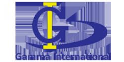لوجو شركة جاما انترناشيونال المصرية