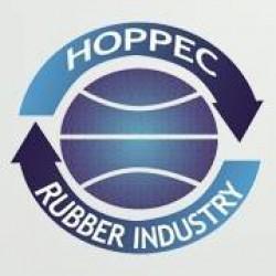 لوجو شركة هوبك للصناعات المطاطية