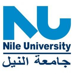 لوجو شركة جامعة النيل الاهلية