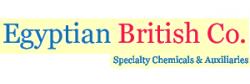 لوجو المصريه البريطانيه للكيماويات
