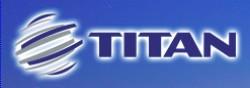 لوجو شركة تيتان