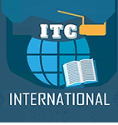 لوجو شركة مركز التدريب الدولي