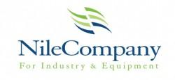 لوجو شركة Nile Company