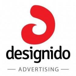 لوجو شركة ديزاينيدو