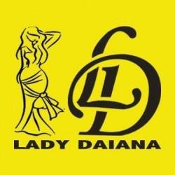 لوجو شركة ليدى ديانا
