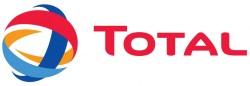لوجو شركة توتال للخدمات البترولية