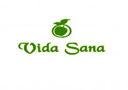 لوجو شركة فيدا سانا