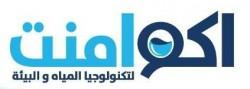 لوجو شركة اكوامنت لتكنولوجيا المياه و البيئة