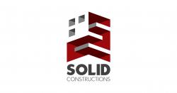 لوجو Solid Constructions