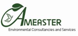 لوجو شركة أميستر للاستشارات والخدمات البيئية