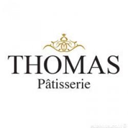 لوجو شركة شركة توماس للحلويات