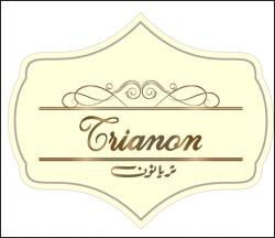 لوجو شركة تريانون