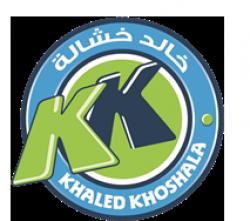 لوجو شركة خالد خشالة وشركاة