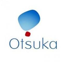 لوجو شركة شركة مصر اوتسوكا للمستحضرات الدوائية