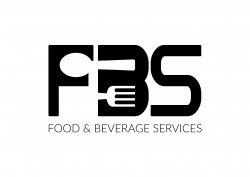 لوجو شركة اف بي اس لادارة المطاعم