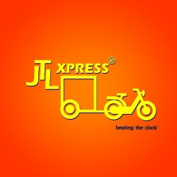 لوجو شركة Jtl xpress