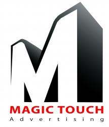 لوجو شركة ماجيك تاتش