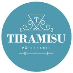 لوجو شركة شركة تيراميسو