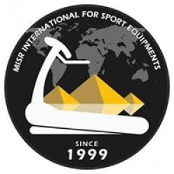 لوجو مصر الدولية للاجهزة الرياضية