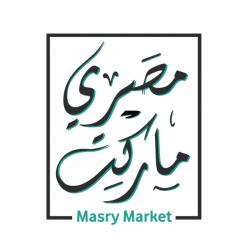 لوجو شركة مصري ماركت