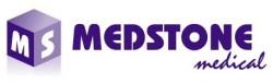لوجو شركة ميد ستون للأجهزة الطبية