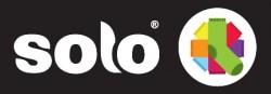 لوجو شركة سولوتكس للتريكو والمنسوجات
