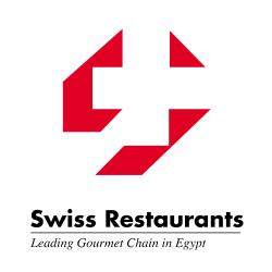لوجو شركة المطاعم السويسريه المصريه