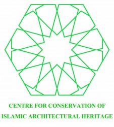 لوجو شركة التراث المعماري الإسلامي