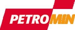 لوجو شركة Petromin