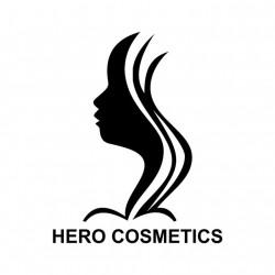 لوجو شركة هيرو لمستحضرات التجميل