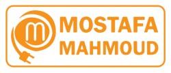 لوجو شركة MOSTAFA MAHMOUD