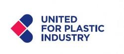 لوجو شركة المتحدون للصناعات البلاستيكية