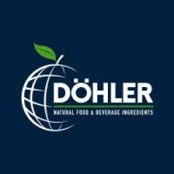 لوجو شركة دوهلر مصر لتصنيع مكونات المأكولات والمشروبات الطبيعية