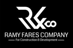 لوجو شركة شركة رفكو للانشاء والتعمير
