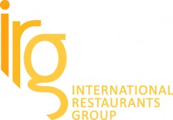 لوجو شركة المجموعة الدولية للمطاعم