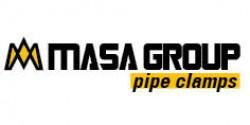 لوجو شركة ماسا جروب للتوريدات والاستيراد والتصدير