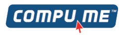 لوجو شركة كمبيو مي - CompuMe