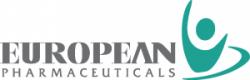 لوجو شركة اﻷوروبية المصرية للصناعات الدوائية