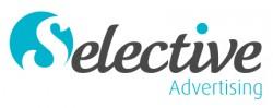 لوجو شركة سيلكتيف للدعاية والإعلان