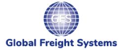 لوجو شركة جلوبال لأنظمة الشحن
