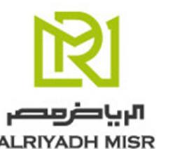 لوجو شركة الرياض مصر للتطوير العقاري