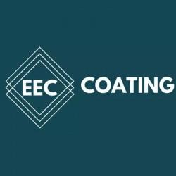 لوجو شركة المصرية الأوروبية للدهانات الالكتروستاتيك