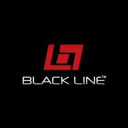 لوجو شركة بلاك لاين