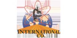 لوجو شركة الشركة الدولية للتوريدات العلمية