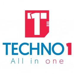 لوجو شركة تكنو 1