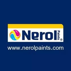 لوجو شركة نيرول للدهانات ومواد البناء