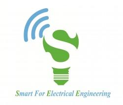 لوجو شركة سمارت للهندسة الكهربائية