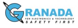 لوجو شركة جرانادا لكاميرات المراقبه