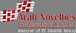 لوجو شركة الشركة العربية للنوفوتيه