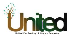 لوجو المتحدة للتجارة والتوريدات